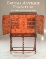 British Antique Furniture: price guide