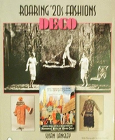 Roaring '20s Fashions: Deco - Price Guide