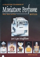 Miniature Perfume Bottles - Minis, Mates and More