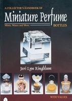 Miniature Perfume Bottles - Minis, Mates and More