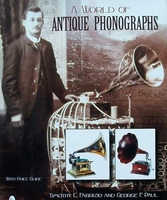 A World of Antique Phonographs - Price Guide