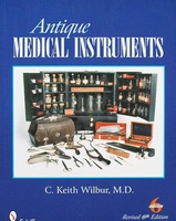 Antique Medical Instruments 6th Edition