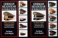 German Headgear in World War II - 2 Volumes
