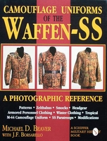 Camouflage Uniforms of the Waffen-SS