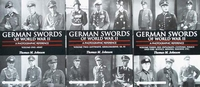 German Swords of World War II - 3 Volumes