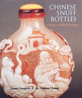 Chinese Snuff Bottles - Price Guide
