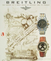 Breitling 1884 to Present - Price Guide