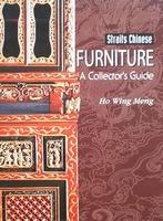 Straits Chinese: Furniture