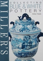 Miller's : Blue & Whithe Pottery