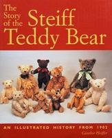The Story of the Steiff Teddy Bear