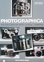 Photographica - The Fascination with Classic Cameras