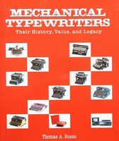 Mechanical Typewriters - Price Guide