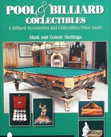 Pool & Billiard Collectibles