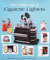 The Golden Age of Cigarette Lighters - Price Guide