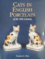 Cats in English Porcelain