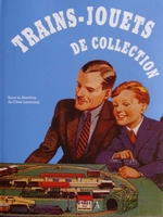 Train - Jouets de Collection