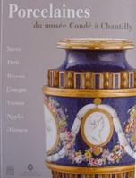 Porcelaines du Musée Condé à Chantilly