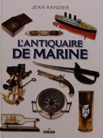 l'Antiquaire de Marine
