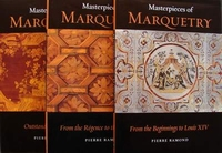Masterpieces of Marquetry