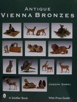 Antique Vienna Bronzes - with Price Guide