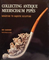 Collecting Antique Meerschaum pipes