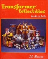 Transformer Collectibles