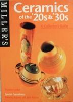 Ceramics of the '20s & '30s