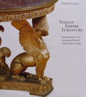 Italian Empire Furniture