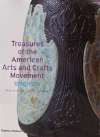 Treasures of the American Arts & Crafts Movement