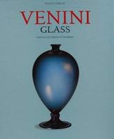 Venini Glass - 2 volumes