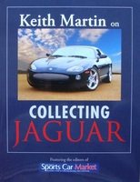 Collecting Jaguar