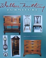 Wallace Nutting Furniture with Price Guide