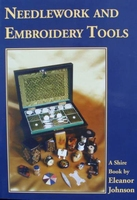 Needlework and Embroidery Tools