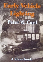 Early Vehicle Lighting