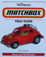 Matchbox - Field and Price Guide