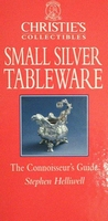 Christie's Collectibles: Small Silver Tableware