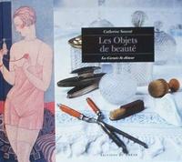 Les objets de beauté