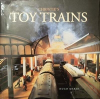Christie's Toy Trains