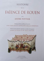 Histoire de la faïence de Rouen