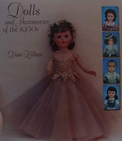 Dolls and Accessories of the 1950s with Price Guide