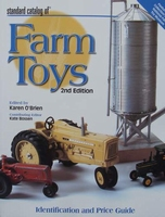 Farm Toys - Identification & Price Guide