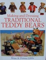 Making & Dressing Traditional Teddy Bears