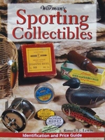 Sportings Collectibles - Price Guide