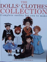 The Dolls Clothes Collection