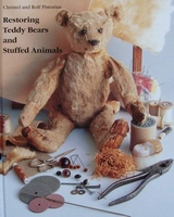 Restoring Teddy Bears & Stuffed Animals