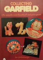 Collecting Garfield An Unauthorized Handbook and Price Guide