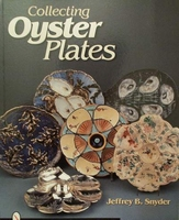 Collecting oyster plates with price guide