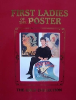 First Ladies of the Poster - The Gold Collection