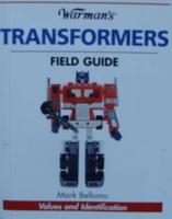 Transformers - Field Guide