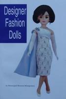 Designer Fashion Dolls